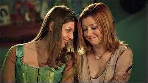 Quel obstacle rencontre le couple Willow et Tara, saison 6 ?