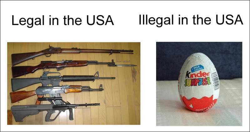 Dans le Minnesota, il est interdit ...