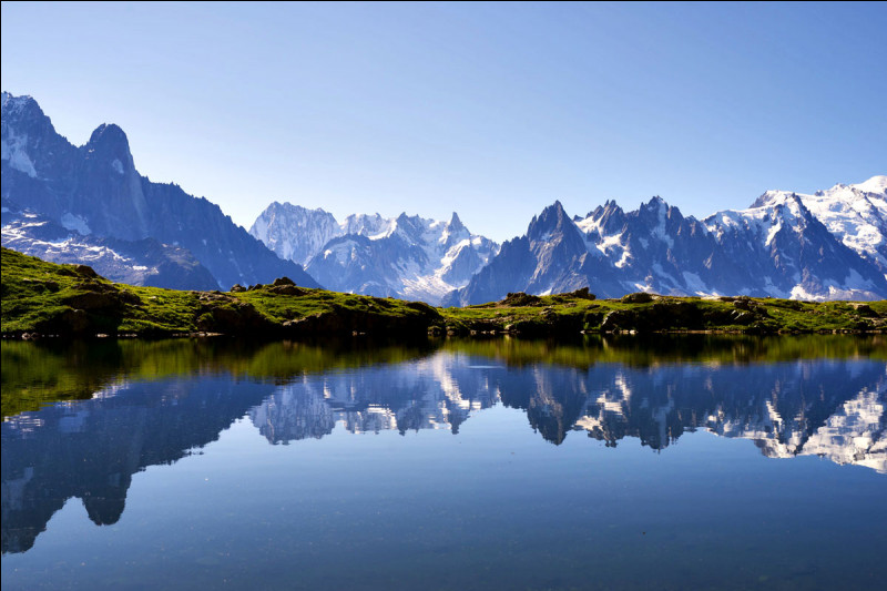 Dans quel pays est situé le Pic d'Aneto, plus grand sommet des Pyrénées ?