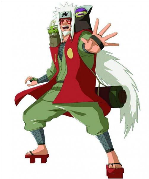 Je veux aussi devenir un Ninja ! Pas vous ? Bref passons à Naruto ! Savez-vous quels sont les noms des trois enfants que Jiraya a éduqué pour qu'ils deviennent des shinobis ?