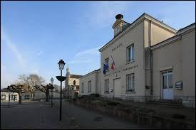 Commune Essonnienne, Janville-sur-Juine se situe en région ...