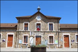 Commune d'Auvergne-Rhône-Alpes, dans l'Est Lyonnais, Jons se situe dans le département ...