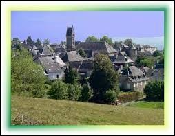 Commune de Nouvelle-Aquitaine, dans la Communauté d'agglomération du Bassin de Brive, Juillac se situe dans le département ...