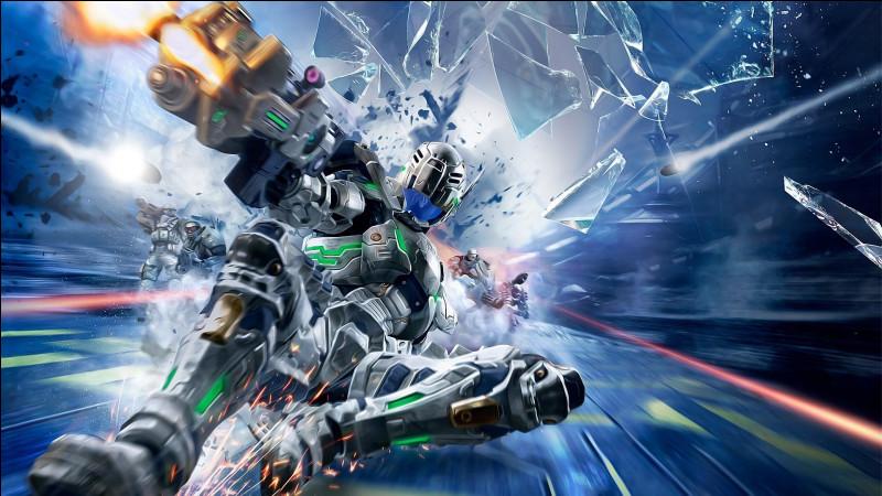 """Appréciez-vous un certain réalisme dans le gameplay d'un FPS (sans armes farfelues, sans """"pouvoirs""""...) ?"""