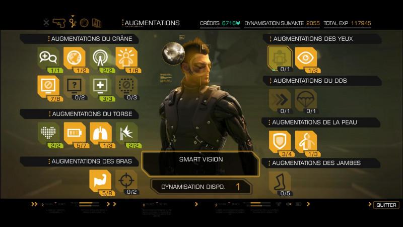 """Appréciez-vous les jeux possédant des composantes RPG ? (arbre de compétences, héros avec différentes habilités, armes avec des """"levels""""...)"""