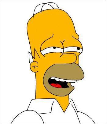 Les Simpson (Débutant)