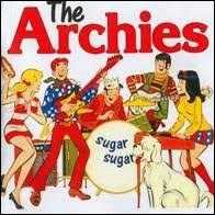 ''Sugar Sugar'' est un titre du groupe fictif The Archies. Quel couple a prénommé son fils Archie en 2019 ?