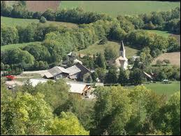 Cette semaine, notre balade commence en région P.A.C.A., à Bénévent-et-Charbillac. Ancienne commune, dans le Champsaur, elle se situe dans le département ...