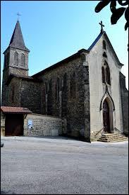 Ancienne commune Iséroise, Dionay se situe en région ...