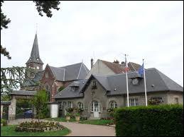 Ville Isarienne, Le Plessis-Belleville se situe dans l'ancienne et nouvelle région ...