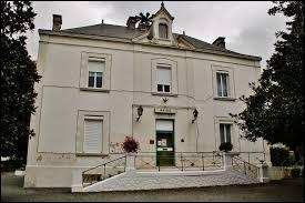 Nous sommes dans les Pays-de-la-Loire, à L'Île-d'Elle. Commune établie sur un promontoire rocheux, dominant le Marais Poitevin, elle se situe dans le département ...