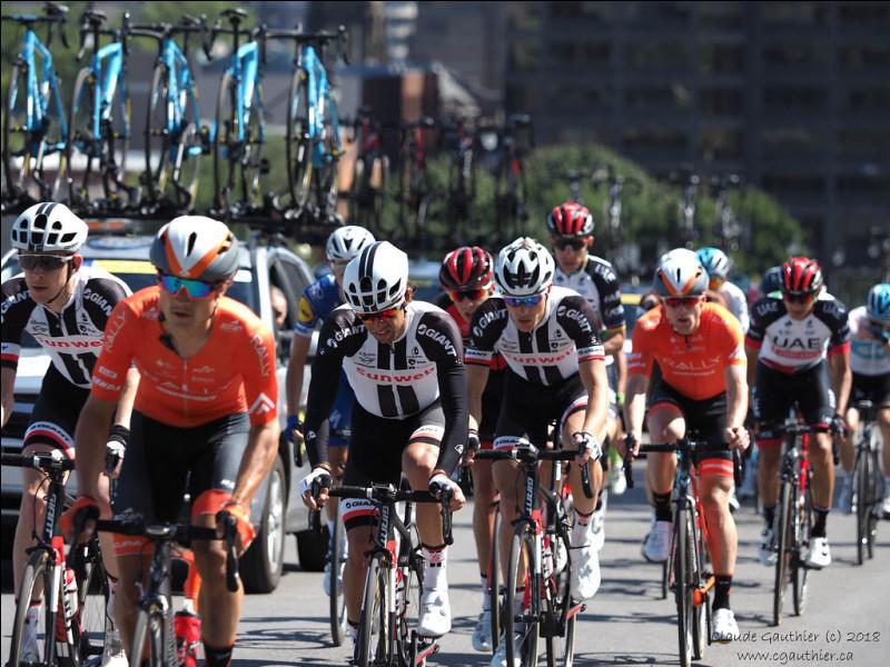 Quel fut le premier coureur cycliste américain vainqueur du Tour de France ?