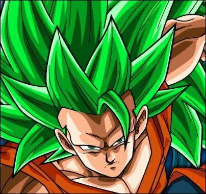 """Quelle est la transformation la plus puissante dans """"Dragon Ball Z"""" ?"""