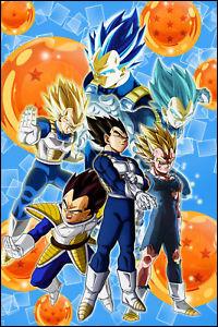 """Comment s'appelle l'attaque de Vegeta utilisée avec Son Goku dans """"Dragon Ball Super : Broly"""" ?"""