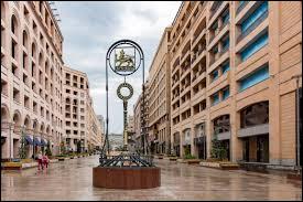 """Pourquoi appelle-t-on Erevan """"la ville rose""""?"""