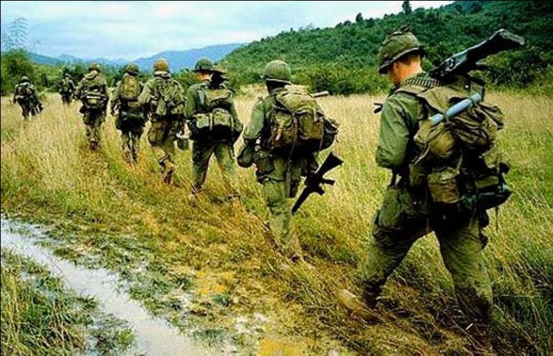 Quand débuta la guerre du Viet Nam ?