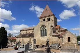 Ce village de 220 habitants, situé dans le nord du département de la Côte-d'Or, entre les vallées du Serein et de l'Armançon, près de Semur-en-Auxois, c'est ...