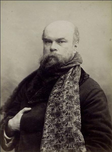 Comment le poète Paul Verlaine est-il mort à 51 ans, en 1896 ?