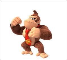 Qui est ce gros singe ?