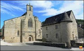 Ancienne commune d'Occitanie, Le Monastier-Pin-Moriès se situe dans le département ...