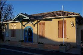 Commune de Nouvelle-Aquitaine, dans l'Entre-deux-Mers, Sainte-Foy-la-Longue se situe dans le département ...