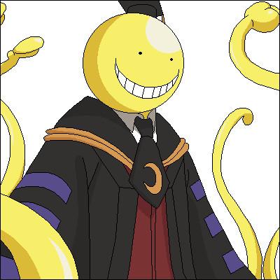 Que veut faire professeur Koro en mars ?