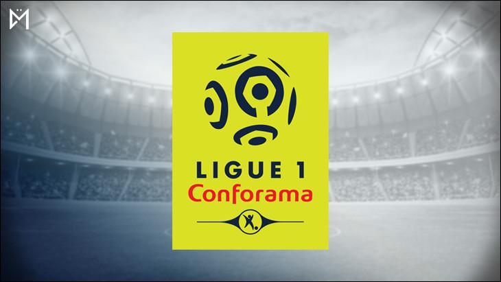 La Ligue 1 Conforama