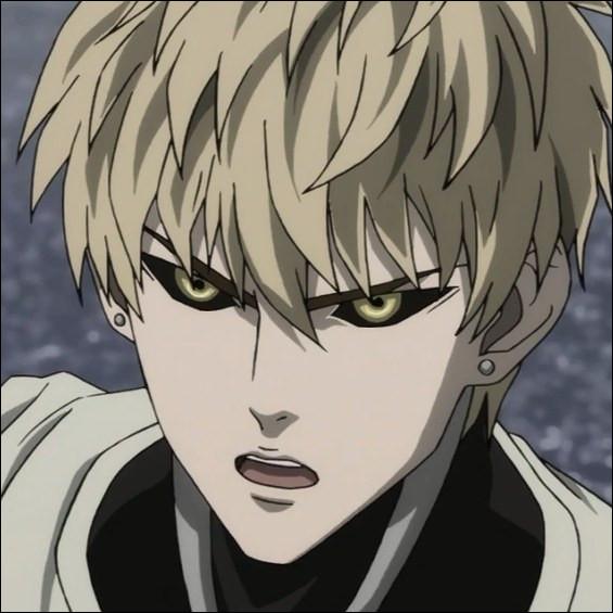 [LEVEL 1] Comment s'appelle le disciple de Saitama ?