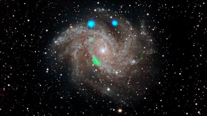 Comment appelle-t-on un corps céleste moins massif qu'une étoile, mais plus massif qu'une planète géante ?