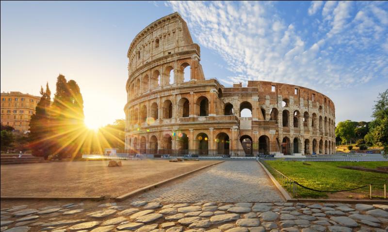 Quelle puissance Rome a-t-elle combattue au cours des guerres puniques ?