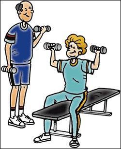 L'activité physique en fin de journée contrarie-t-elle l'endormissement ?