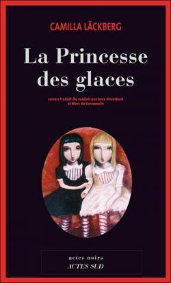 La princesse des glaces (1)