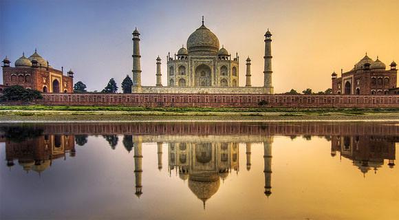 Monuments historiques célèbres
