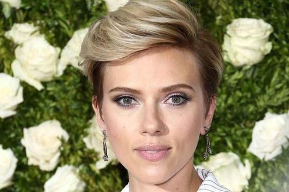 Rôles de Scarlett Johansson