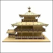Quelle est cette technique traditionnelle d'assemblage du bois au Japon ?
