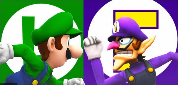 Est-ce que Luigi et Waluigi sont désormais disponibles ?
