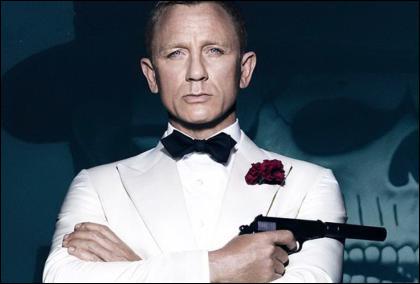 Quel est le nom de code de James Bond ?