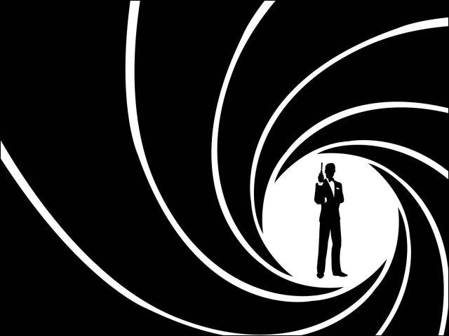 Qui a joué le rôle de James Bond ?