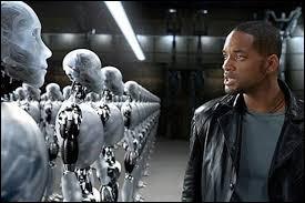 """En quelle année se déroule l'histoire de """"I, Robot"""" ?"""