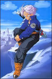 Ce personnage de manga nous vient du futur, qui est-il ?