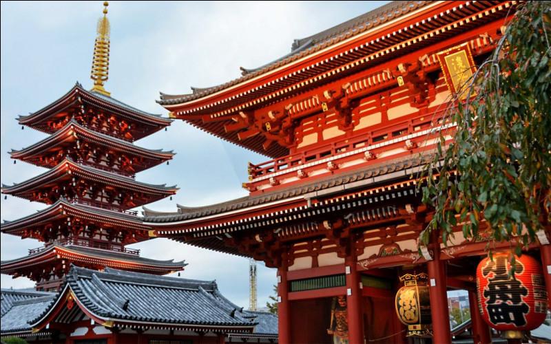 Quelle est capitale du Japon ?
