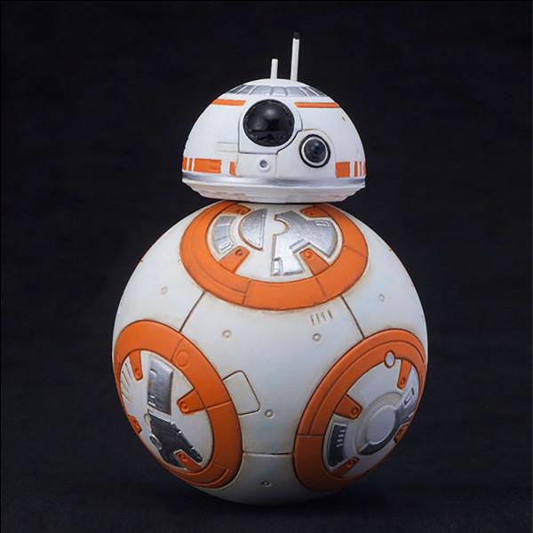 Comment s'appelle ce petit robot ?