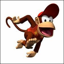 Quel est ce personnage mignon comme un mini singe ?