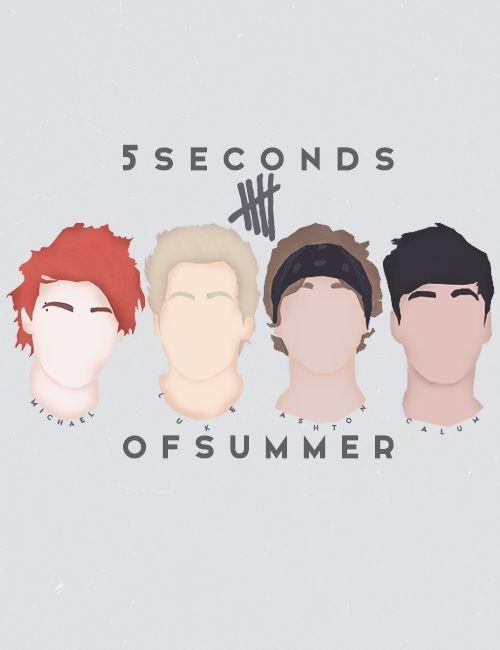 Connais-tu vraiment le groupe 5 Seconds Of Summer ?