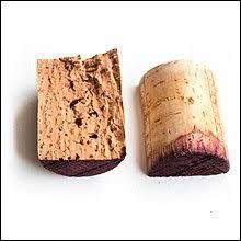 Quelle est la principale cause vraisemblable d'un goût de bouchon ?