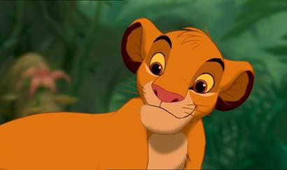 Le Roi lion - Personnages