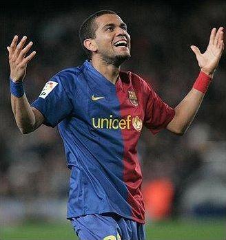 Joueurs du FC Barcelone (saison 2009-2010)