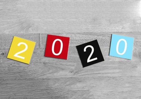 Prédisons l'avenir - L'année 2020
