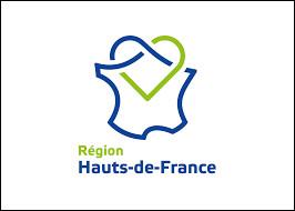 Combien y a-t-il de départements dans la région Hauts-de-France ?