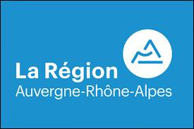 Combien de départements composent la région Auvergne-Rhône-Alpes ?